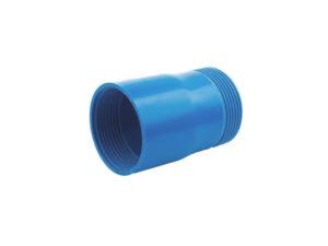 Переход 125(НР) / 140(ВР)-200 голубой и сопутствующие товары для скважин